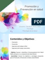 7 Clase Promoci n y Prevenci n