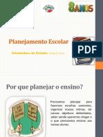 slidesplanejamentoescolar-140127124556-phpapp01
