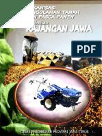 MPTPP Tembakau Rajangan Jawa