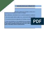 SIGO-lista de Verificación Estandares de Salud