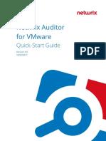 Netwrix Auditor for VMware Quick Start Guide