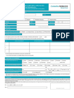 SupplementaryKYCFATCACRSForm Individual