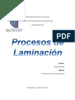 LAMINACIÓN 4