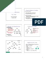 Of binomial heap pdf