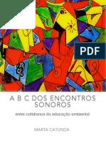 ABC dos Encontros Sonoros