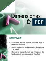 Dimensiones Eticas (1)