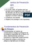 Clase 2 Fundamentos de La Prevencion