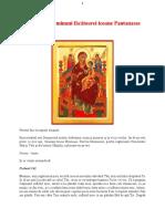 Acatistul Sfantului Ioan Maximovici Docx