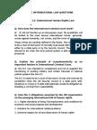 PUBLIC INTERNATIONAL LAW QUESTIONS.docx