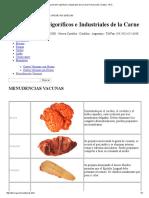 Asociación de Frigoríficos e Industriales de La Carne Provincia de Córdoba · AFIC