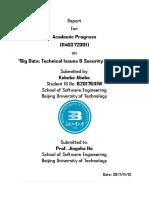 Final Report on Big Data-Orignal