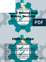 Bab 2 Planing and Making Decision 1