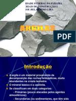 Argilas-Bentonita