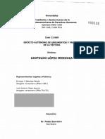 Caso Leopoldo Lopez