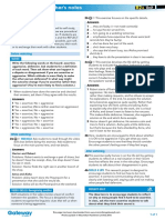 B2+ UNIT 1 Life skills video teacher's notes.pdf