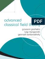 Advanced Classical Field