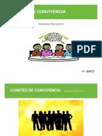 Presentacion_ COMITE de CONVIVENCIA Solo Lectura Modo de Compatibilidad