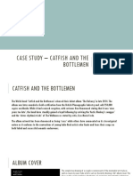 Print Productions Case Study – Catfish and the Bottlemen