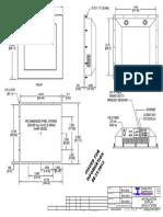 14-87WAVTPC500 Installation Display (DAQ) System