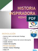 HISTORIA INSPIRADORA MAJO MERCADO.pptx