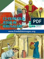 Jesus Twelve PDF
