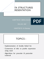 Data Structures Presentation (8)