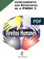 Pronunc Do Colég Episc Sobre PNDH3