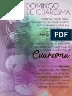 i Domingo de Cuaresma (g)