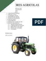 Tractores Agricolas t. Expo
