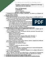 17604-Información Al Contribuyente de La Documentación de Sucesiones