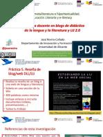 C3 Mirada Profesional en Blogs LLiTICEQ17