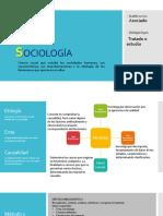 Clase de Sociologia