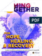Coming Together for Hope, Healing and Recovery