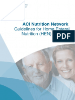 ACI Guidelines for HEN Services 2nd Ed