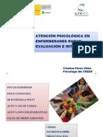 atencinpsicolgica ESTRES DEPRESION