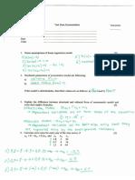All-tests for Econometrics