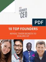 FFTC Opt in 10 Top Founders 11JAN2018