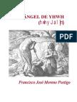 El Ángel de YHWH