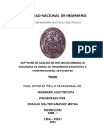Analisis Distancias Min. Seguridad de Lt Existentes a Contrucciones Adyacentes-2012