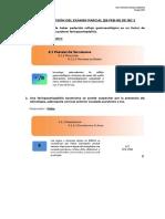 Resumen y Revisión Del Primer Examen Parcial (28-Feb-18) Ibc 2