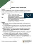 Module 2 Choosing Assessment Activities