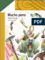 Mucho Perro - Silvia Schujer