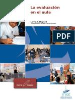 22. SEP. La evaluación en el aula.pdf