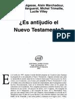 AA.vv. - Es Antijudío El Nuevo Testamento - CB 108 - EVD 2001