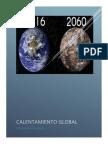 Documento Calentamiento Global