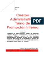Tema 19-Contratos Del Sector Público C.admin-PI-Conv-2016 Modificado Ultima Version1)