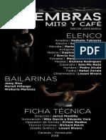 Hembras Mito y Café