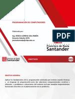 PROGRAMACION DE COMPUTADORES.pptx