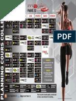 Planning Paris 13 Octobre 2017 012