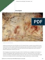 Rendering_ the Cave of the Digital - E-flux Architecture - E-flux